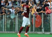 Serie A: Roma-Verona 2-0, gol e highlights. Video