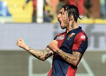 Serie A: Chievo-Genoa 1-2, gol e highlights. Video
