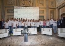 Consorzio Vero Volley: a Monza presentate le due squadre