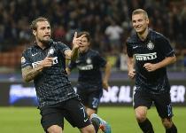Europa League: Inter-Dnipro, le probabili formazioni. Live