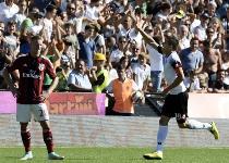 Serie A: il Milan frena ancora, col Cesena è 1-1