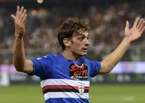 Serie A: Genoa-Sampdoria 0-1, gol e highlights. Video