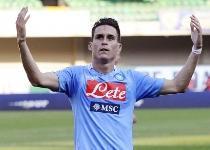 Serie A: riscatto Napoli, Sassuolo ko