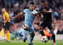 Champions: Manchester City-Roma 1-1, le pagelle