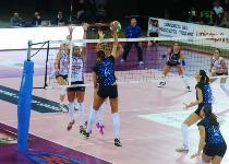 Volley, A1 femminile: Novara non si ferma e va in fuga