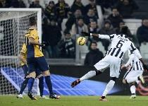 Serie A: Juventus-Verona 4-0, gol e highlights. Video