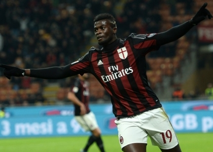 Milan, il Leicester di Ranieri punta Niang