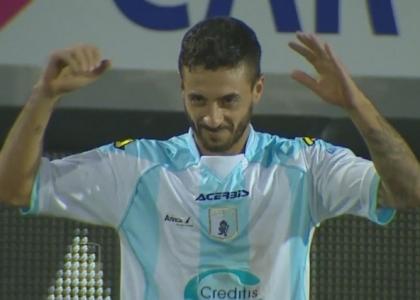 Serie B: Entella-Perugia 2-1, gol e highlights. Video