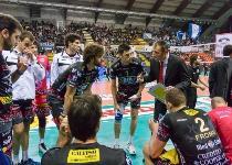 Volley, playoff SuperLega: Perugia e Latina in semifinale