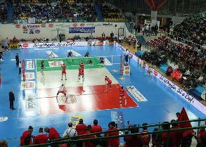 Volley, Serie A2: gli highlights di tutte le partite. Video