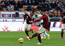 Serie A: Milan-Cesena 2-0, gol e highlights. Video