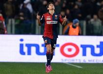 Serie A: Genoa-Cesena 3-1, gol e highlights. Video