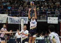 Volley, SuperLega: gli highlights di tutte le partite. Video