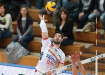 Volley, playoff SuperLega: Modena in finale, Perugia è viva