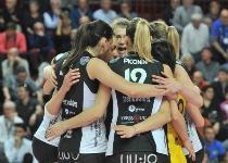 Volley, playoff A1 femminile: Pomì promossa, Modena rimandata