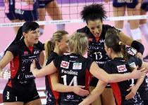 Volley, playoff A1 femminile: Busto corsara, sua gara-1 a Piacenza