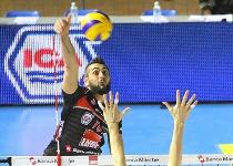 Volley, SuperLega: Modena e Macerata balzano in vetta