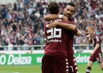 Serie A: Torino-Juventus 2-1, gol e highlights. Video