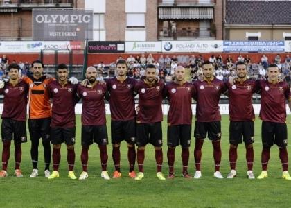 Calendario Salernitana.Serie B 2017 2018 Salernitana Il Calendario Completo