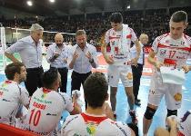Volley: Macerata e coach Giuliani si separano