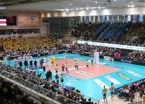 Volley, playoff SuperLega: Modena è viva, 1-1 con Trento