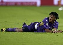 Inter, attenta: su Cuadrado c'è l'Atletico Madrid