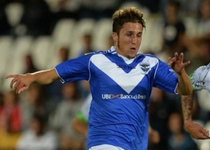Serie B: Brescia-Frosinone 2-0, gol e highlights. Video