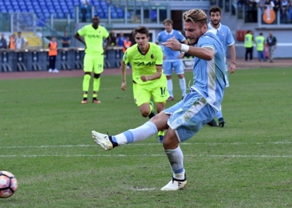 Serie A: Lazio-Bologna 1-1, gol e highlights. Video