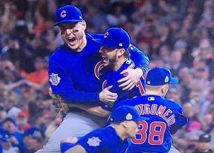 Baseball, dopo 108 anni i Chicago Cubs vincono le World Series