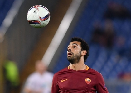 Roma, ultime notizie di mercato, Ghezzal del Lione possibile sostituto di Salah