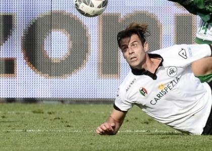 Serie B: Latina-Spezia 0-0, gli highlights. Video