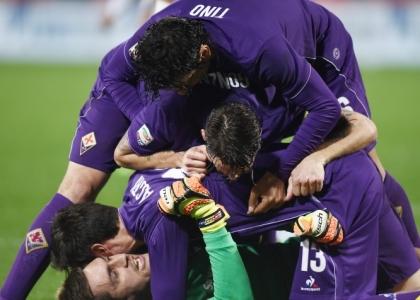 Pronostici Calcio Europa League: Fiorentina-Tottenham in programma giovedì 18 Febbraio