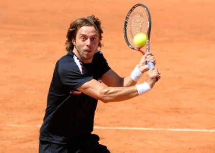 Roland Garros: Lorenzi eliminato, passa Isner