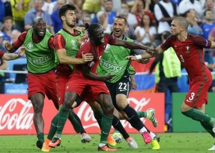 Euro 2016, il Portogallo sul tetto d'Europa: Eder abbatte la Francia