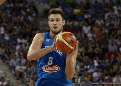 Preolimpico Basket, Italia-Messico: streaming, diretta TV e video live della semifinale