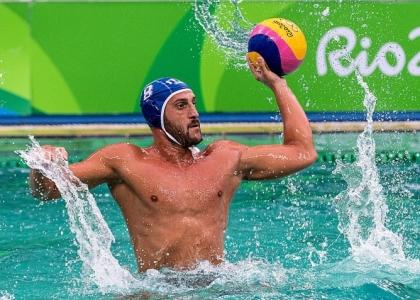 Rio 2016, pallanuoto: Italia in semifinale con la Serbia