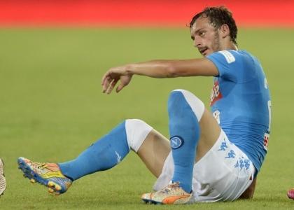 Torino, rottura definitiva con Maksimovic: il giocatore è in Serbia