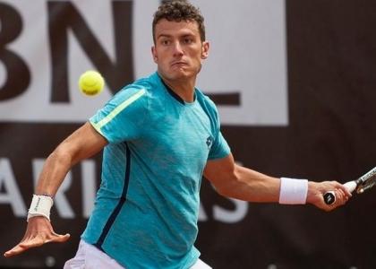 Tennis, all'Us Open Fognini e Lorenzi accedono al secondo turno
