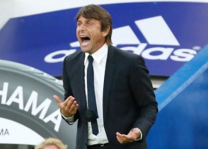 Conte: Con Higuain e Pjanic la Juve deve puntare a grandi obiettivi