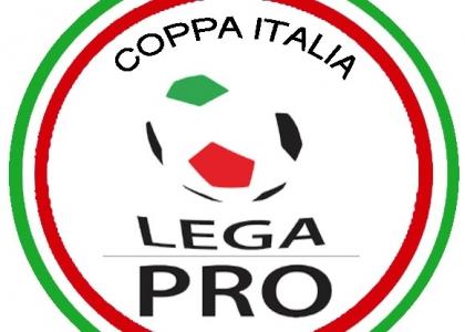 Risultati immagini per coppa italia lega pro