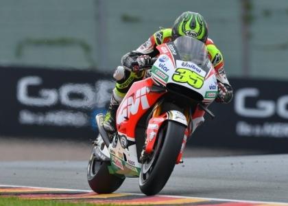 MotoGP - Argentina: Viñales svernicia Marquez nella FP2