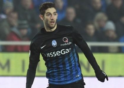 Inter pressa Atalanta per Gagliardini
