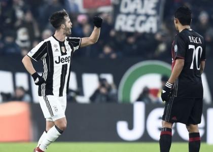 Juventus-Milan: in streaming e tv, gli orari