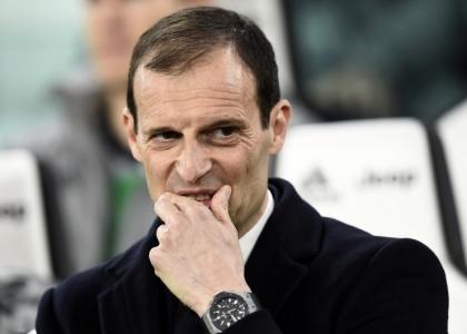 La Juve rallenta Lazio in agguato