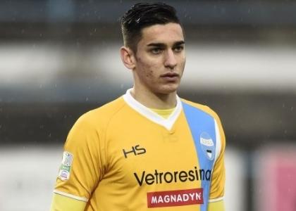 Meret, vicepresidente Udinese: