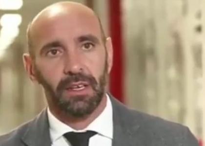 Roma, il ds Monchi annuncia un colpo top-secret