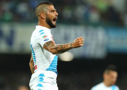 Napoli-Fiorentina, probabili formazioni: nessun dubbio per Sarri, Sousa in emergenza