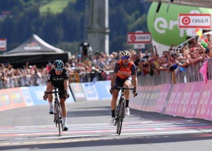 Giro 2017 -16/a tappa