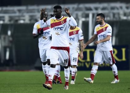 Perugia-Benevento cronaca in diretta, risultato e tabellino in tempo reale