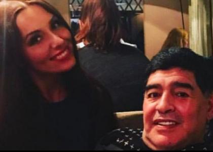 Maradona sfida Insigne e vuole lo scudetto